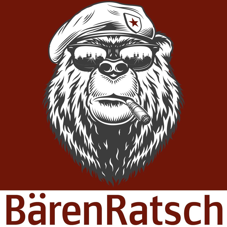 BärenRatsch - Podcast Cover